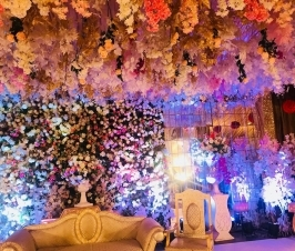 How to Best Decorate Wedding?