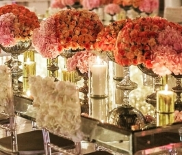 How to Decorate Events?